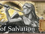 Quest List/Church of Salvation
