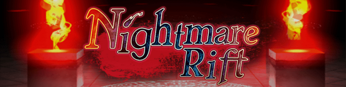 Nightmare Rift