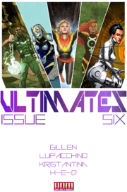 Ultimates Vol 1 6