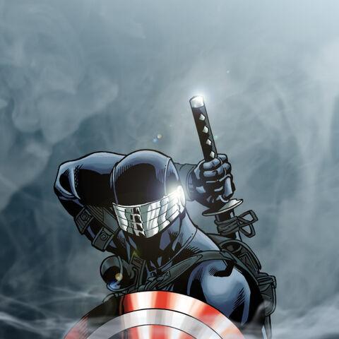 Snake Eyes: RAH Promotional Image