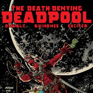 The Death-Denying Deadpool #5