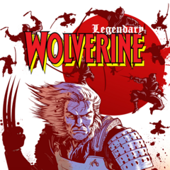 Legendary Wolverine #4