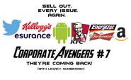 Corporate Avengers Promo2