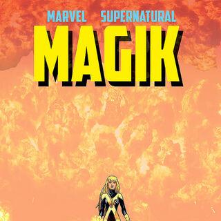 Magik #5