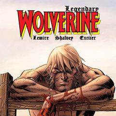 Legendary Wolverine #5