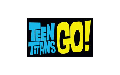 Teen Titans Go Logo3