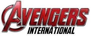 AvengersInternational