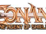 Conan the Agent of SHIELD