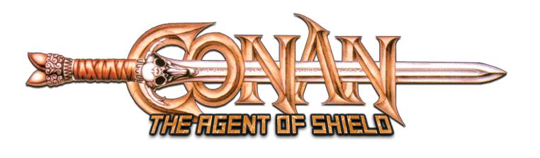 Conan-the-agent