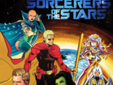 Sorcerers of the Stars (Vol. 1)