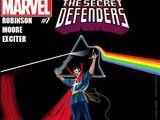 Secret Defenders (Vol. 1)