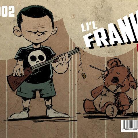 Li'l Frank #2