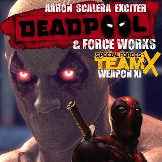 Deadpool & Forceworks #3