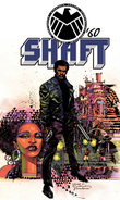 Shaft joins shield 60