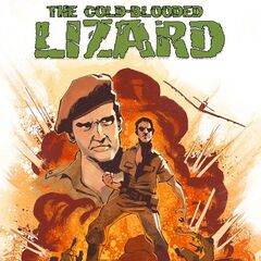 The Cold-Blooded Lizard #4