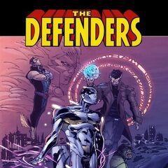 The Defenders #1