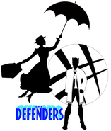 Poppins Defenders
