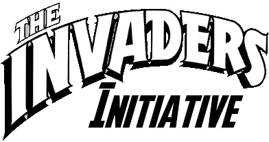 InvaderLogo