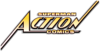 Action Comics Logo