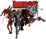 Thunderbolts!
