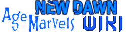 Age of Marvels & New Dawn Wiki