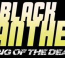 Black Panther: King of the Dead