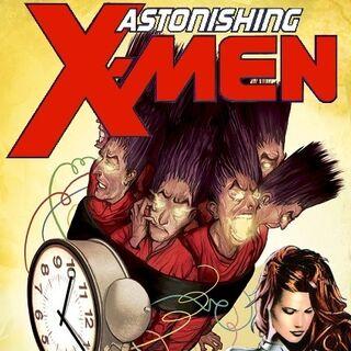 Astonishing X-Men #4