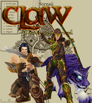 Claw Issue 2