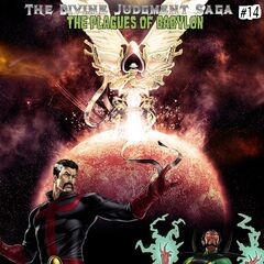 The Secret Defenders #14