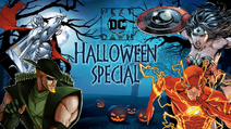 ND Halloween Special