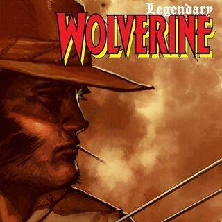 Legendary Wolverine #1