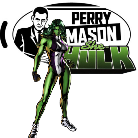 Perry Mason character addition