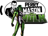 She-Hulk: Attorney at Law