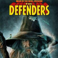 The Defenders #5