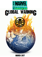 Global Warning Logo