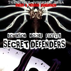 The Secret Defenders #15