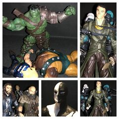 Action Figure Preview