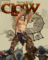Claw Issue 3