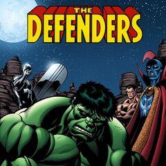 The Defenders #3