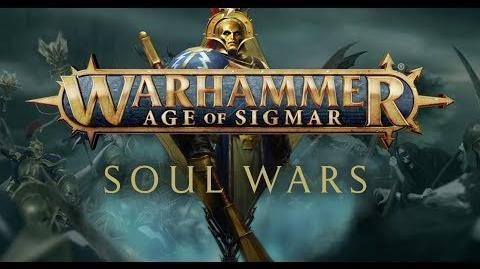 Age of Sigmar Soul Wars Pre-order