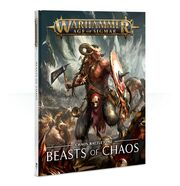 Battletome Beasts of Chaos cover