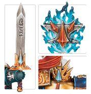 Evocators miniatures 05