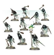 Chainrasp Hordes miniatures 01