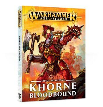 Battletome Bloodbound Sigmarlore