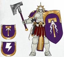 The Sigmarite Brotherhood