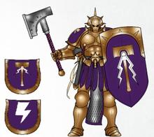 Lions of Sigmar