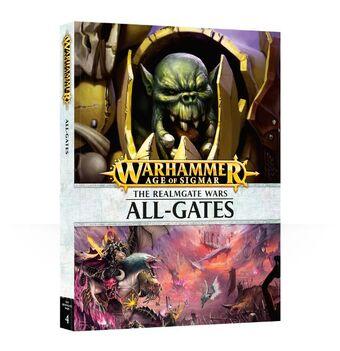 The Realmgate Wars All-Gates Sigmarlore