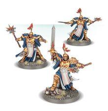 Evocators miniatures 03-0