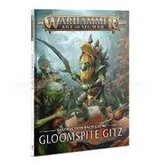 Battletome Gloomspite Gitz cover