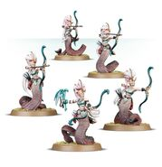 Melusai Blood Stalkers miniatures 01